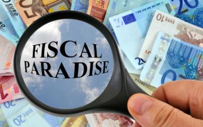 Les paradis fiscaux, dernier monde libre