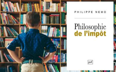Philippe Némo – Philosophie de l'impôt