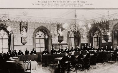 Les pouvoirs locaux, à la source du mal belge