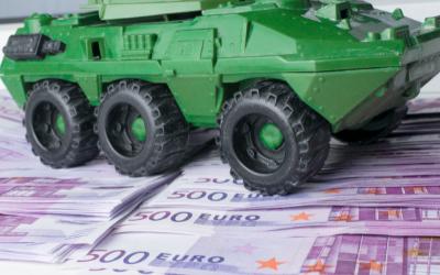 Une économie de guerre au niveau mondial ni nécessaire ni souhaitable