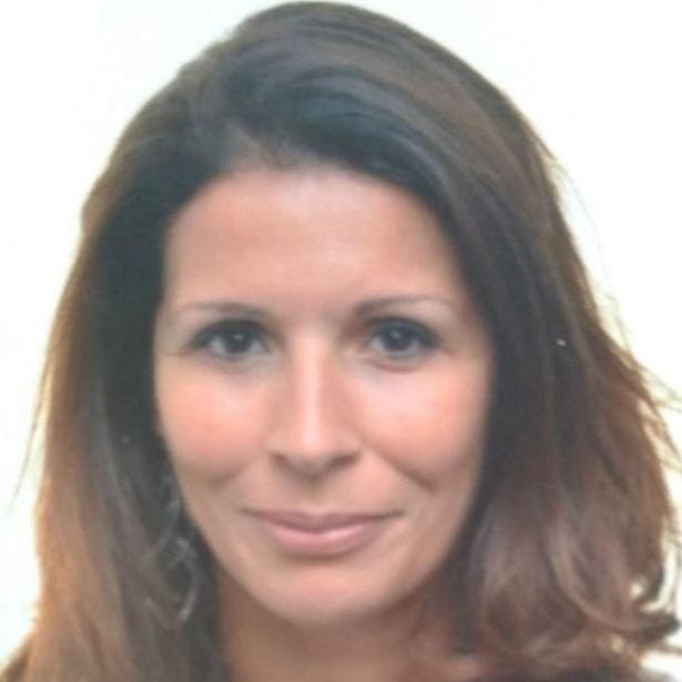 Hakima Elhamouchi